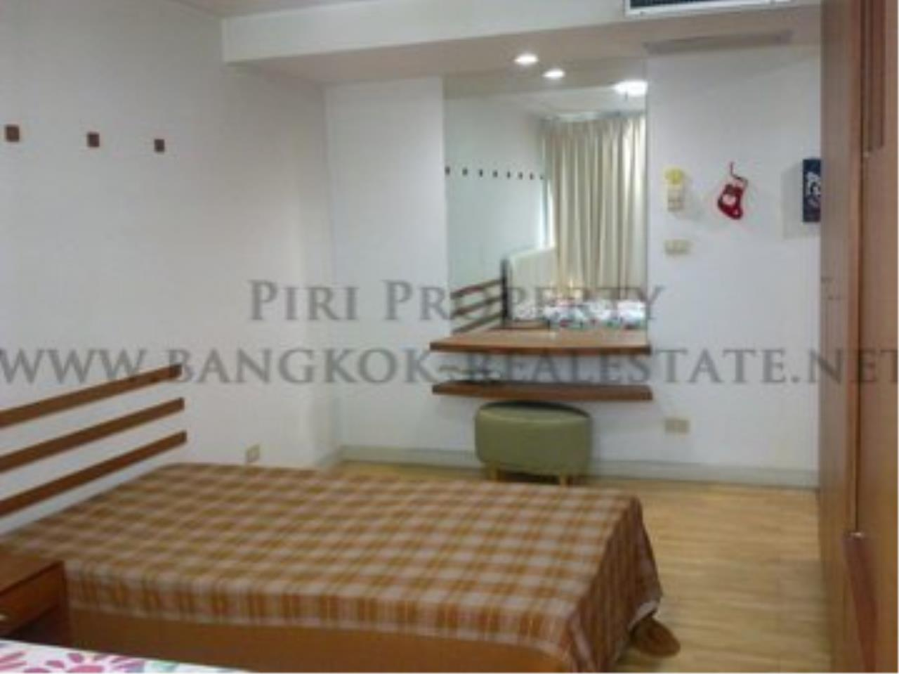 Piri Property Agency's Noble House Phayathai - One Bedroom Condo for Rent 3