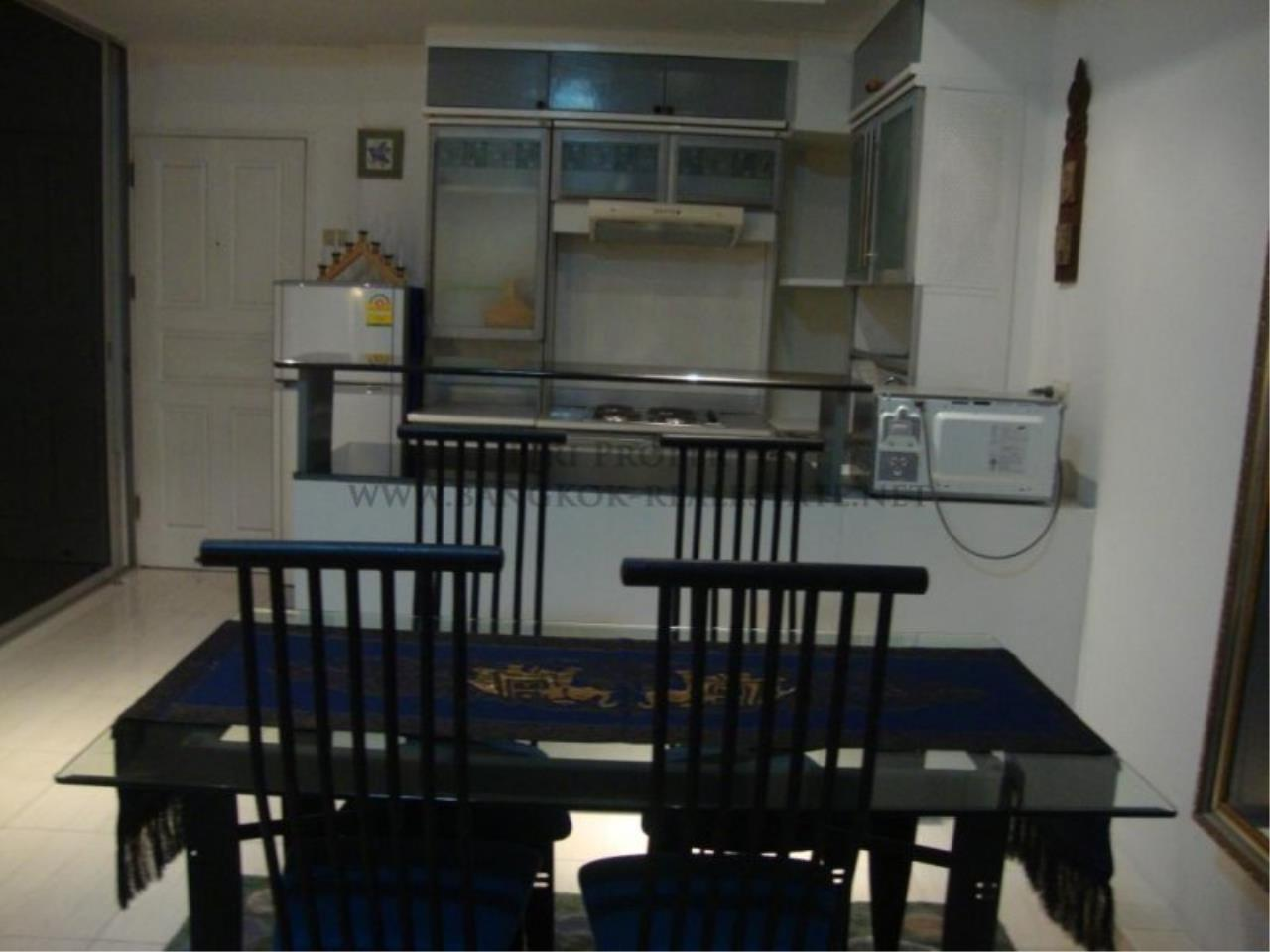 Piri Property Agency's 2 Bedroom in Asoke - Unbeatable Cheap! 2