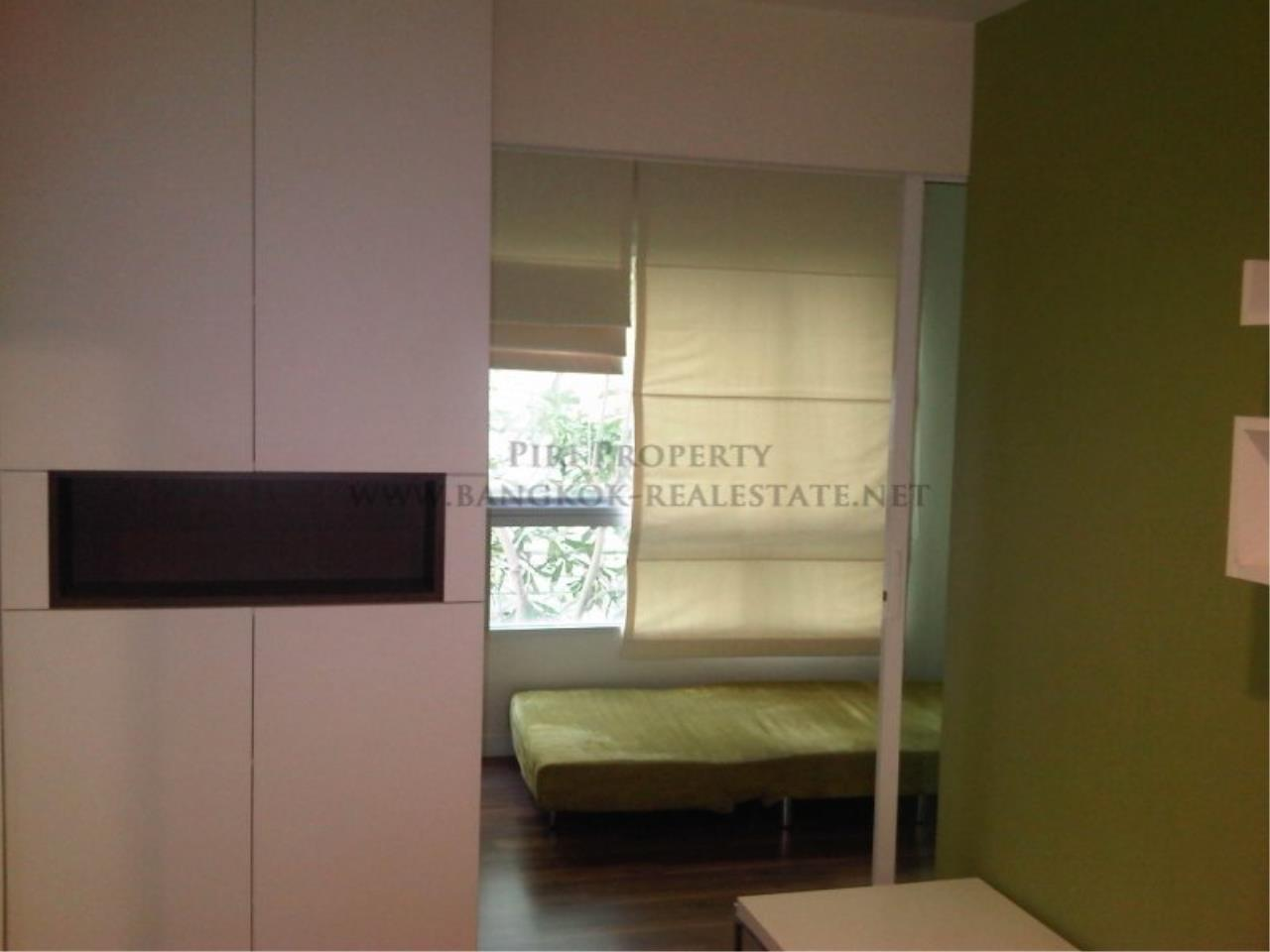Piri Property Agency's Two Bedroom Condo in Onnut - Very close to the BTS - The Room 79 4