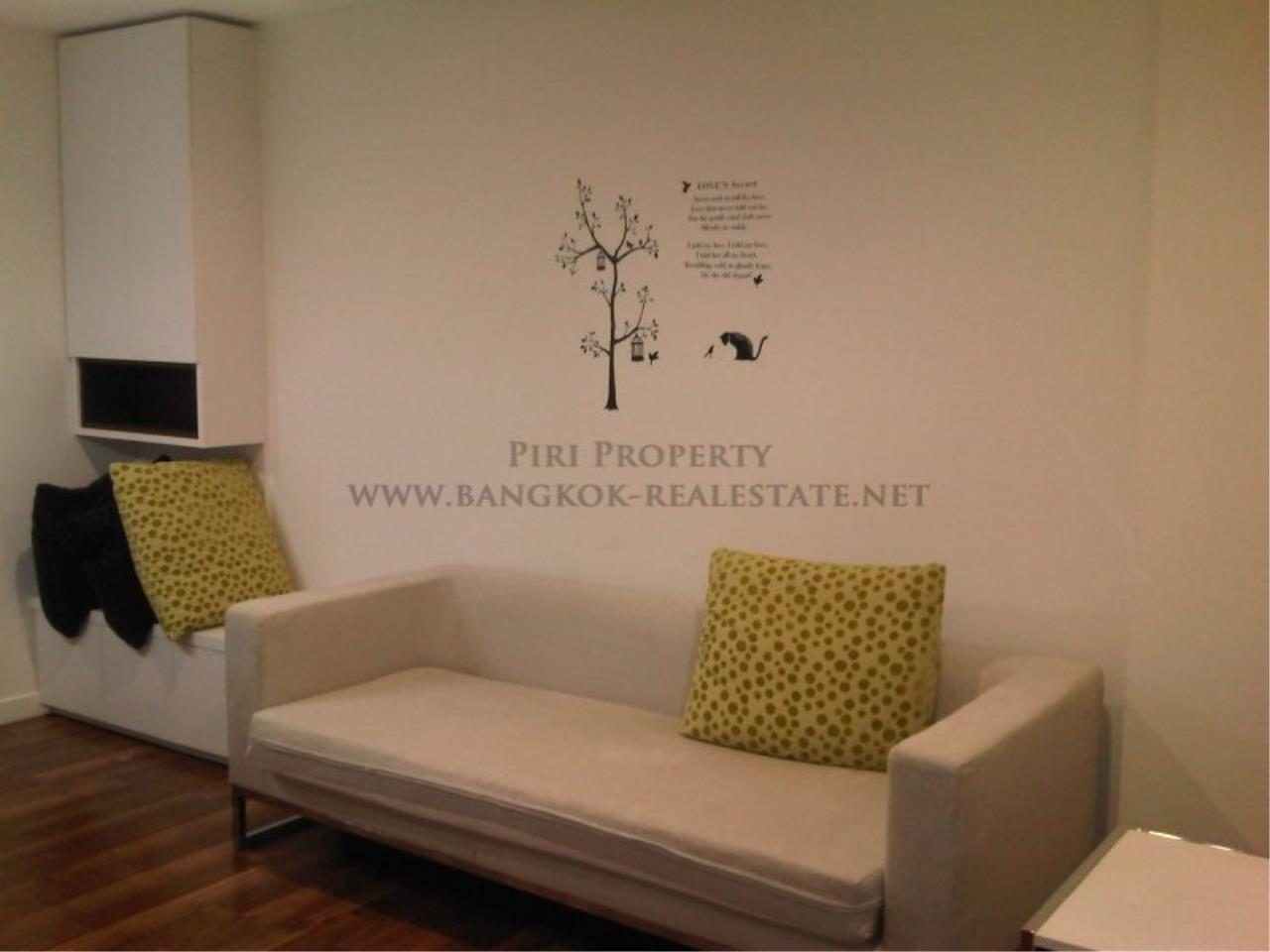 Piri Property Agency's Two Bedroom Condo in Onnut - Very close to the BTS - The Room 79 2