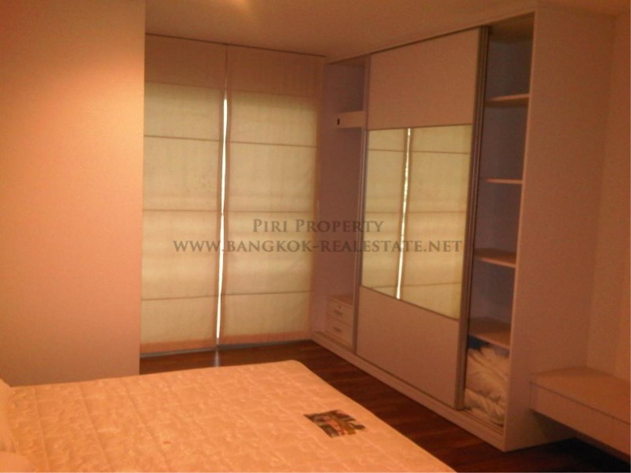 Piri Property Agency's Two Bedroom Condo in Onnut - Very close to the BTS - The Room 79 6