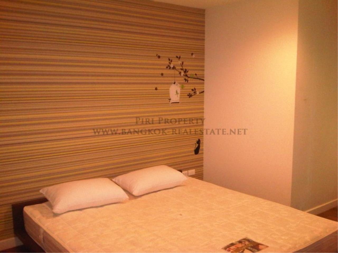 Piri Property Agency's Two Bedroom Condo in Onnut - Very close to the BTS - The Room 79 5