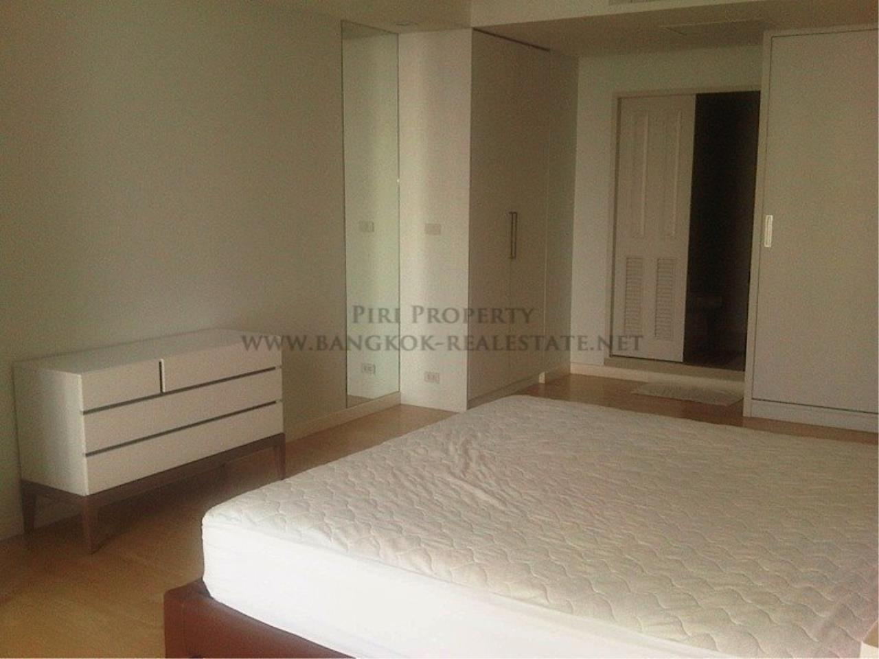 Piri Property Agency's Fully furnished 1 Bedroom Condo with Riverview 5