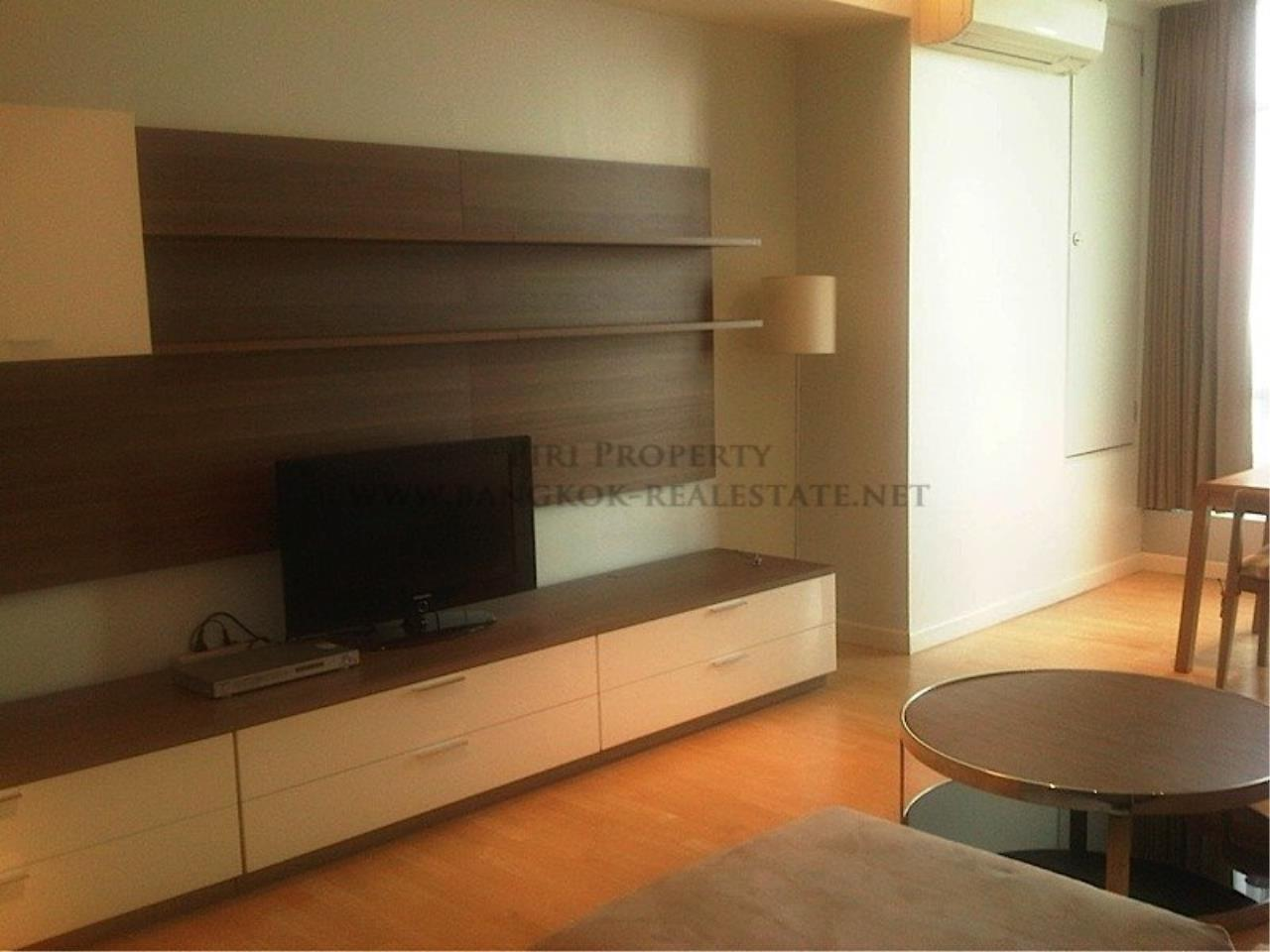 Piri Property Agency's Fully furnished 1 Bedroom Condo with Riverview 4