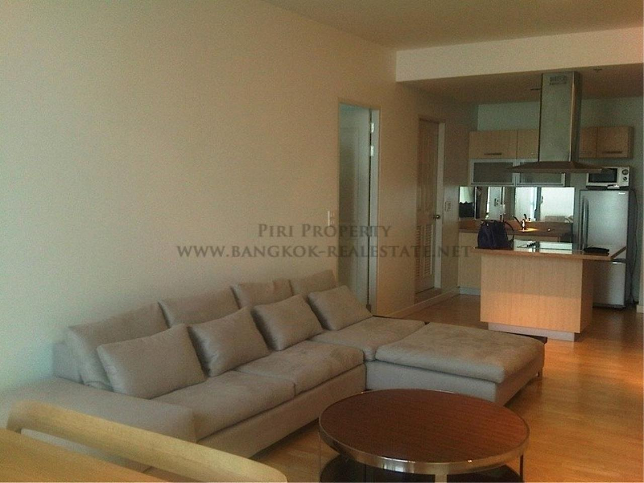 Piri Property Agency's Fully furnished 1 Bedroom Condo with Riverview 1