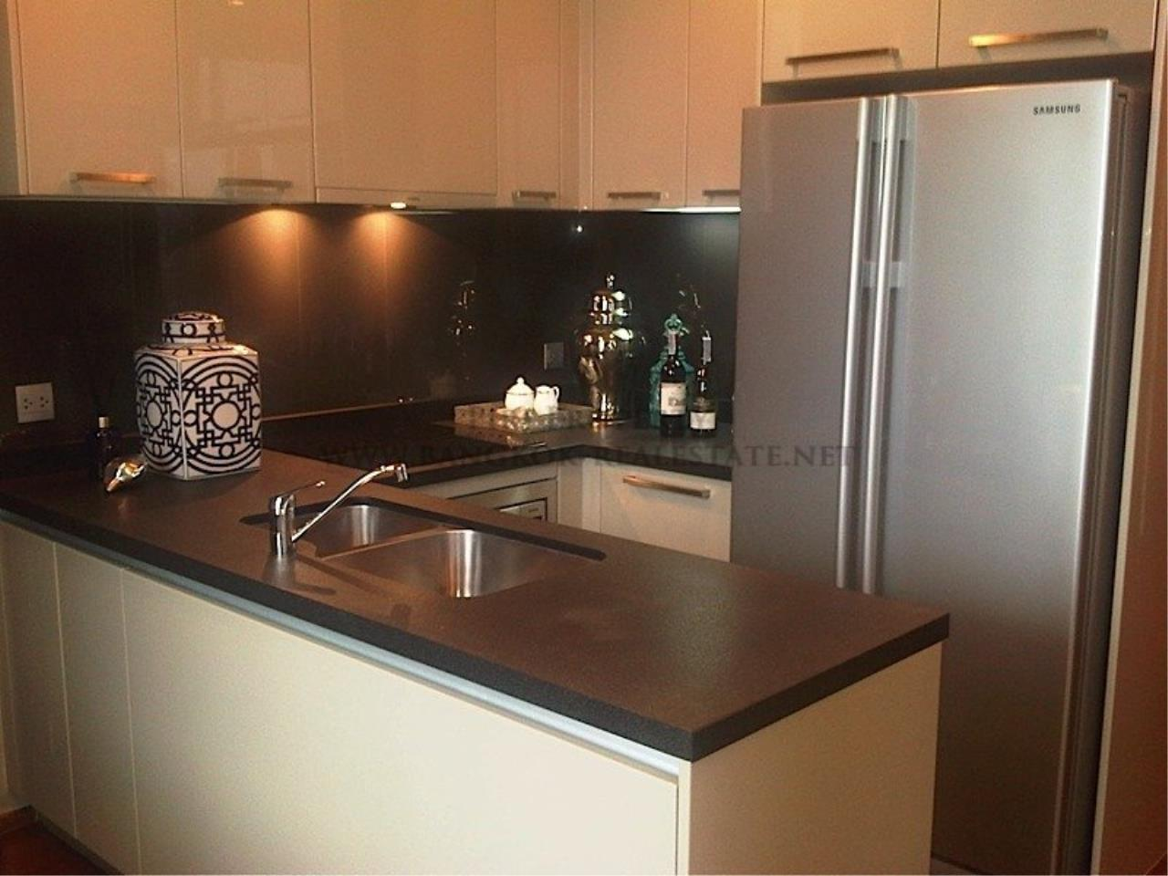 Piri Property Agency's Quattro Thonglor - 2 Bedroom Condo for Rent 5