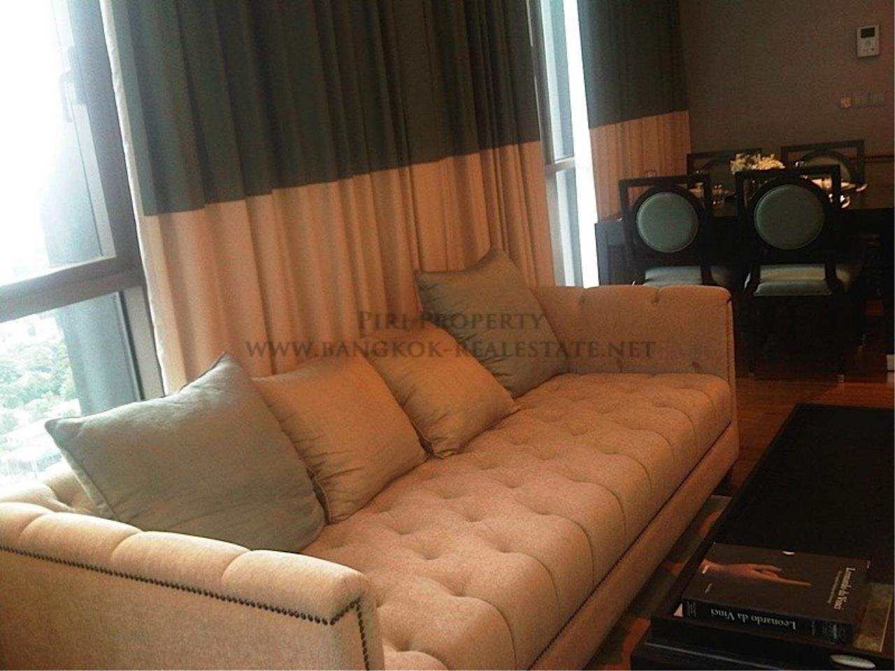 Piri Property Agency's Quattro Thonglor - 2 Bedroom Condo for Rent 4