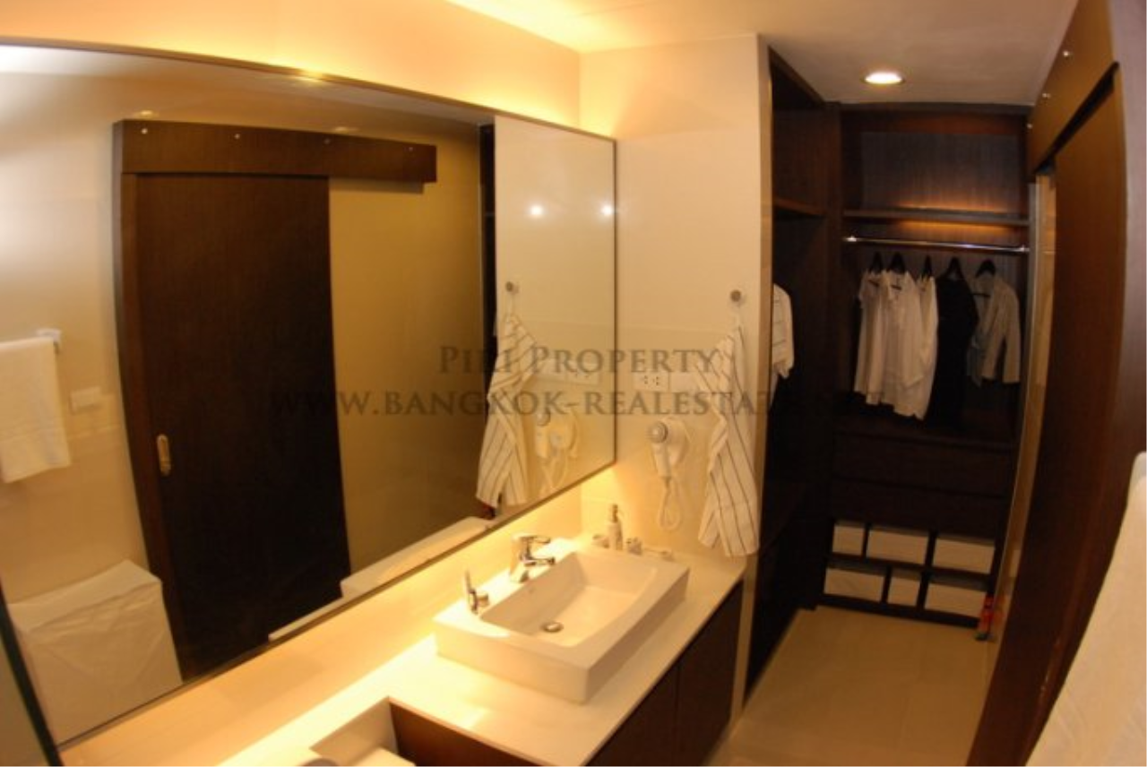 Piri Property Agency's Fully furnished 1 Bedroom Condo in Thonglor 5