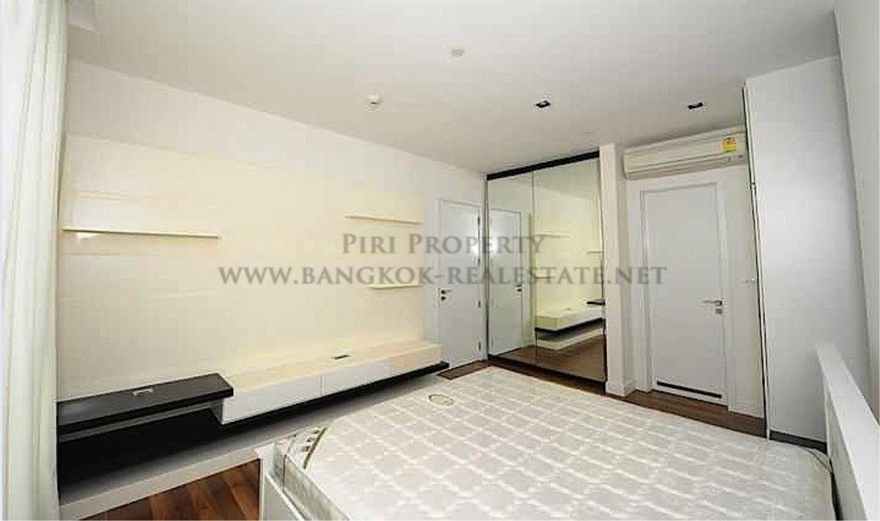Piri Property Agency's 2 Bedroom in the Room 62 for Rent - Next to Punawithee BTS 7