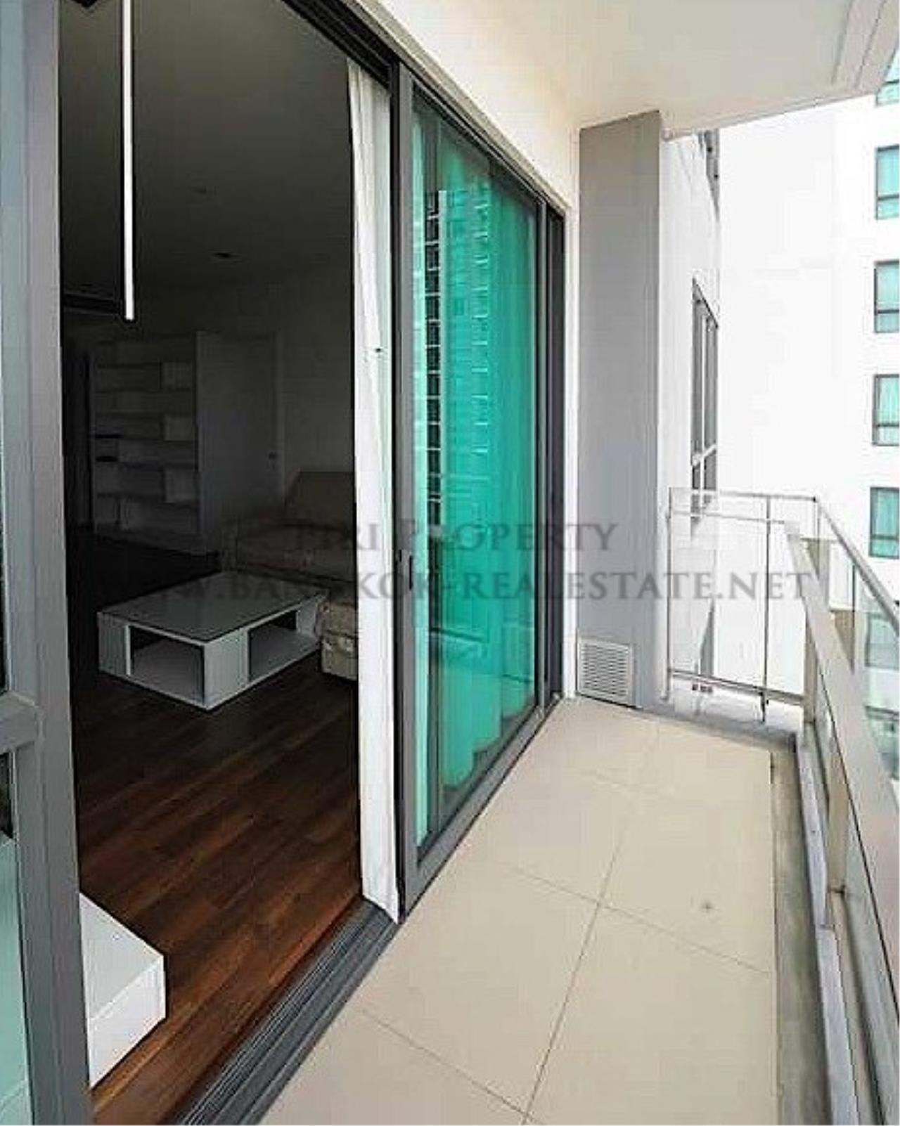 Piri Property Agency's 2 Bedroom in the Room 62 for Rent - Next to Punawithee BTS 8