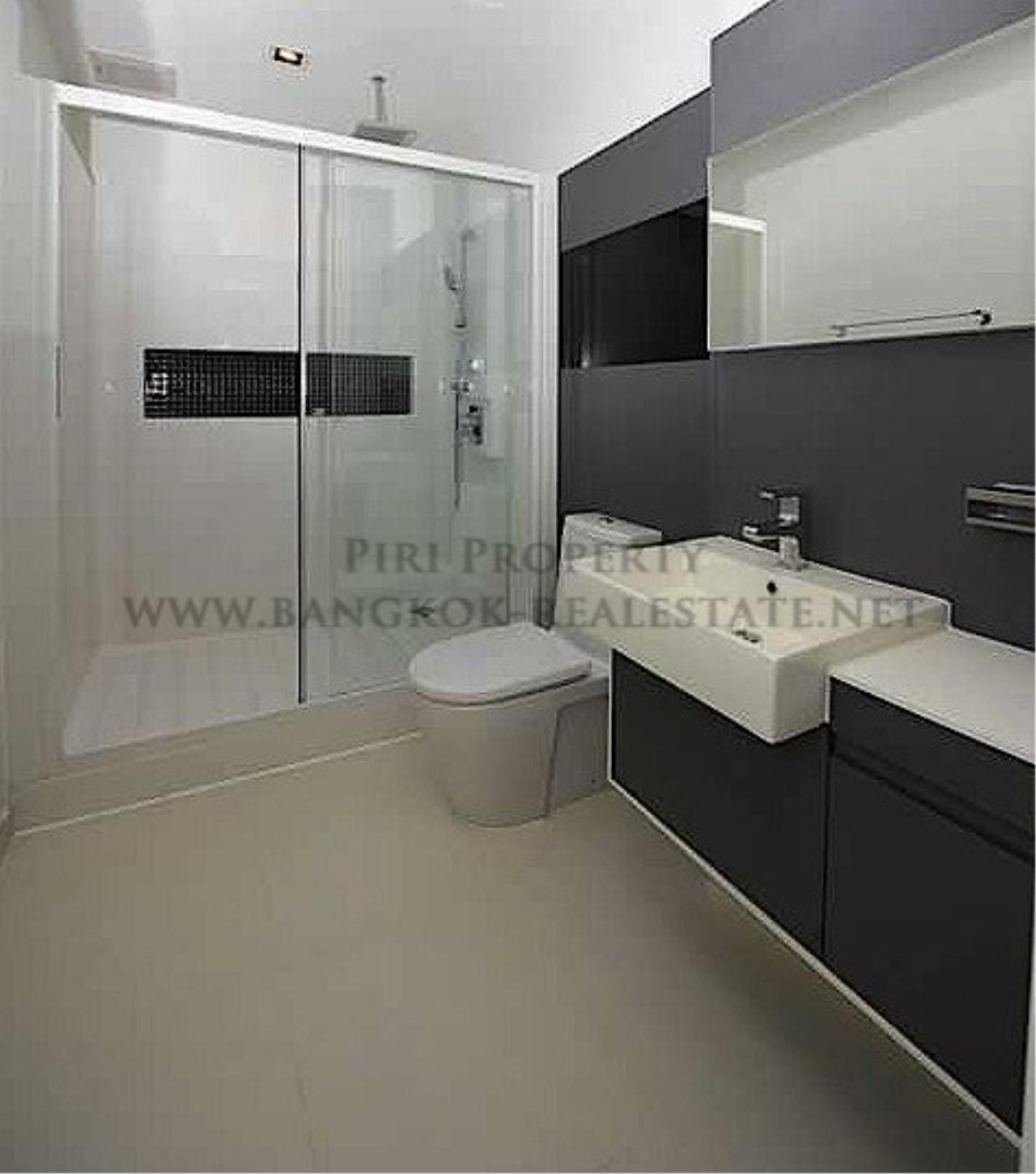 Piri Property Agency's 2 Bedroom in the Room 62 for Rent - Next to Punawithee BTS 9