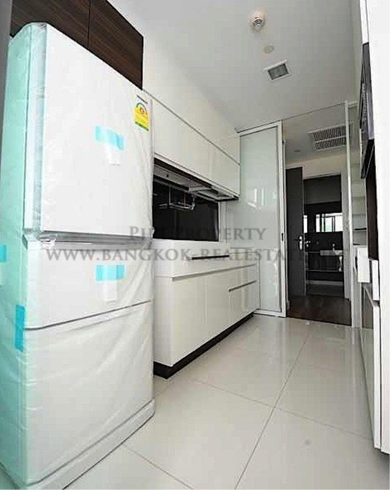 Piri Property Agency's 2 Bedroom in the Room 62 for Rent - Next to Punawithee BTS 3