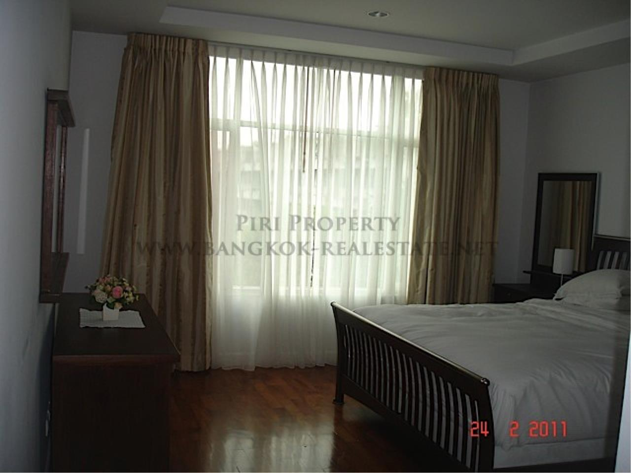 Piri Property Agency's Baan Nunthasiri - 3 Bedroom Unit for Rent 1