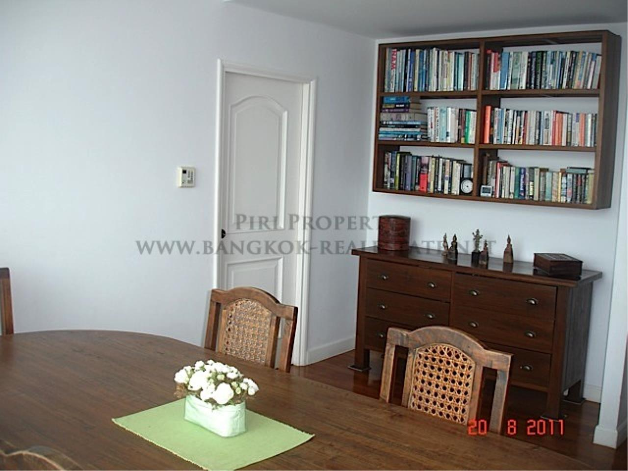 Piri Property Agency's Baan Nunthasiri - 3 Bedroom Unit for Rent 3