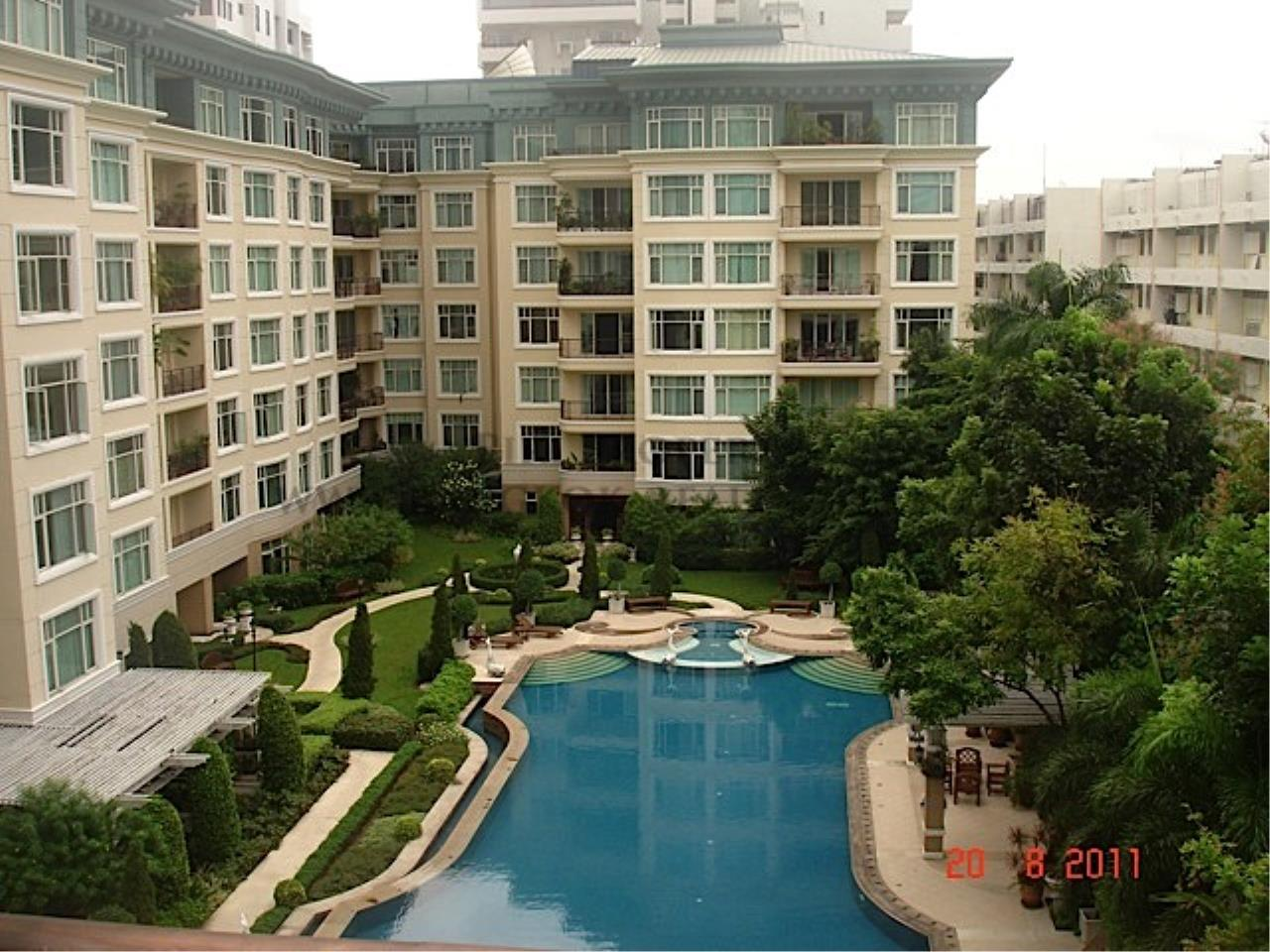 Piri Property Agency's Baan Nunthasiri - 3 Bedroom Unit for Rent 5