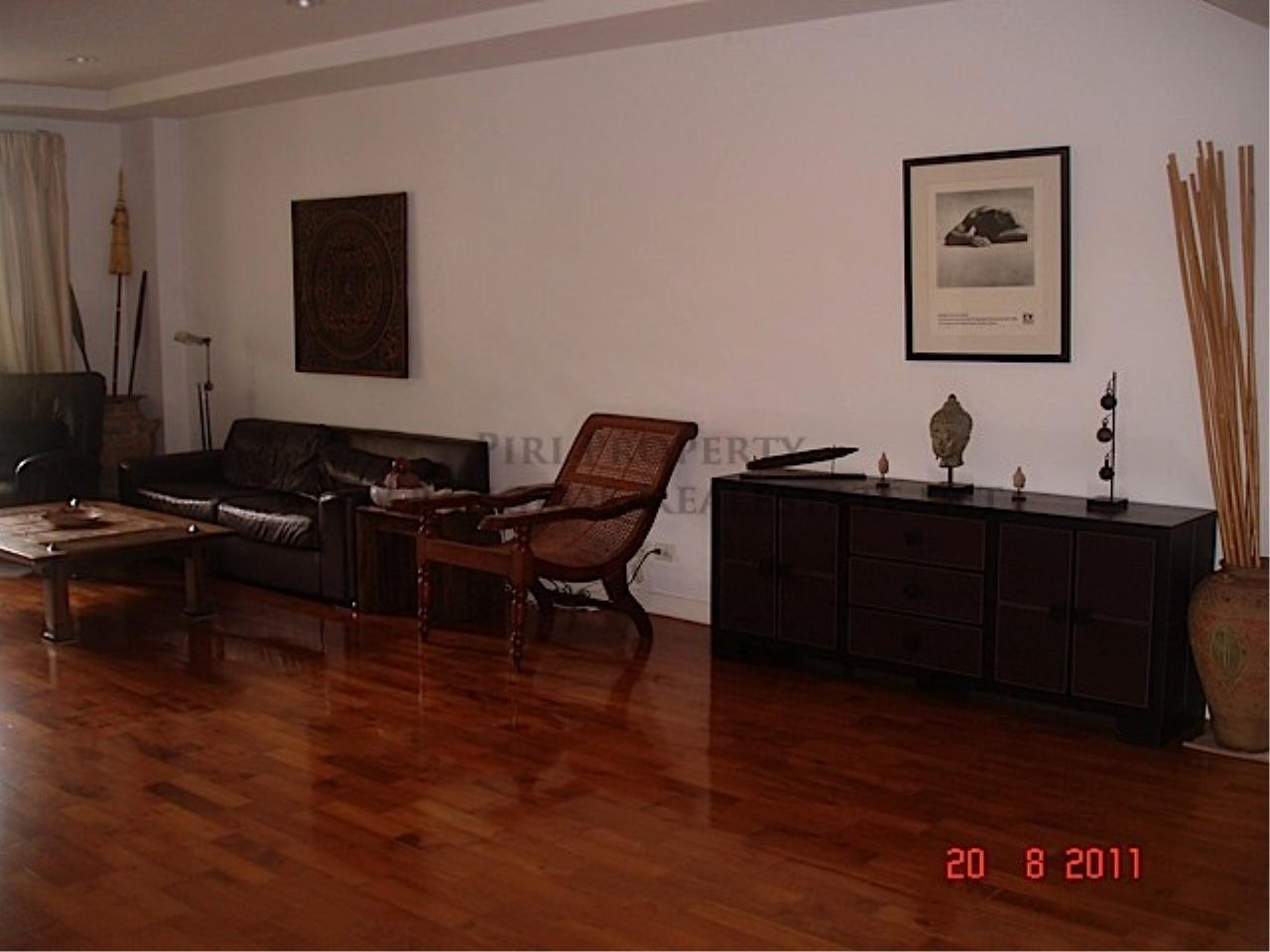 Piri Property Agency's Baan Nunthasiri - 3 Bedroom Unit for Rent 2