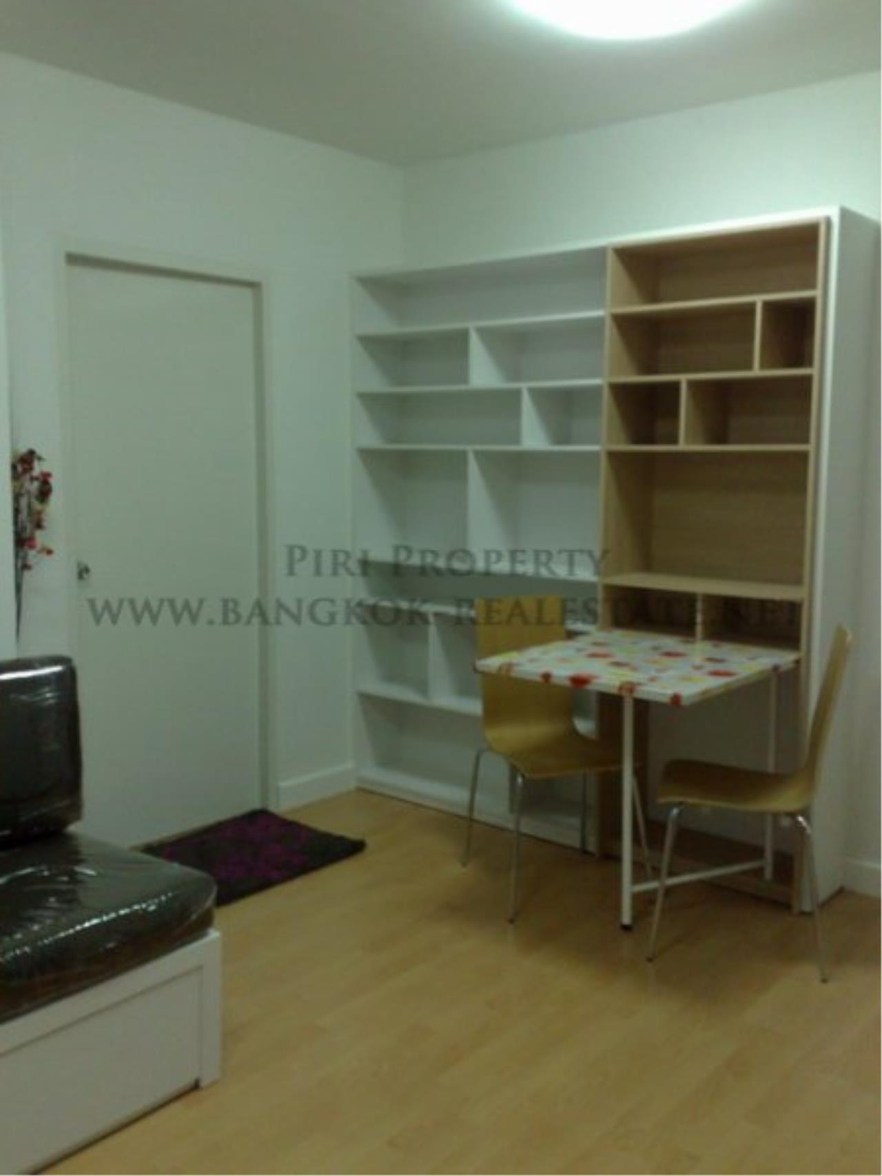 Piri Property Agency's My Condo 52 - One Bedroom for Rent 1