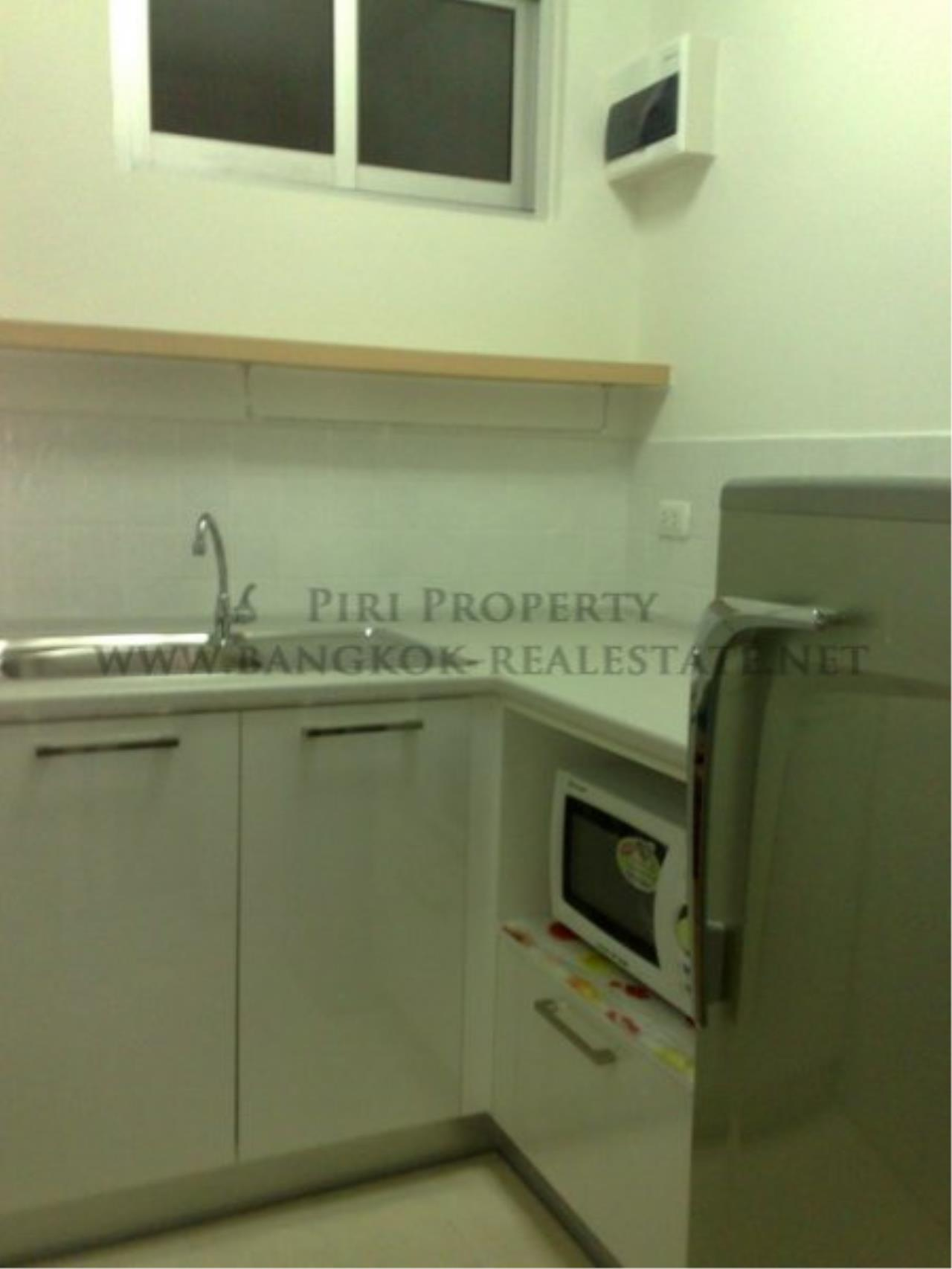 Piri Property Agency's My Condo 52 - One Bedroom for Rent 4