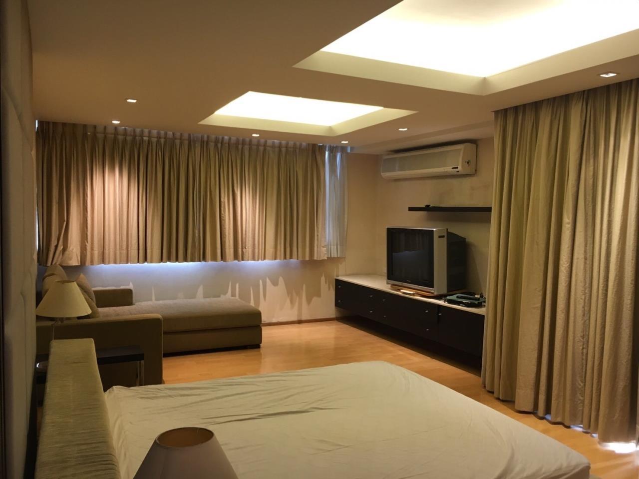 Piri Property Agency's Duplex Penthouse with 4 Bedrooms in Ekkamai - 27th Floor 3