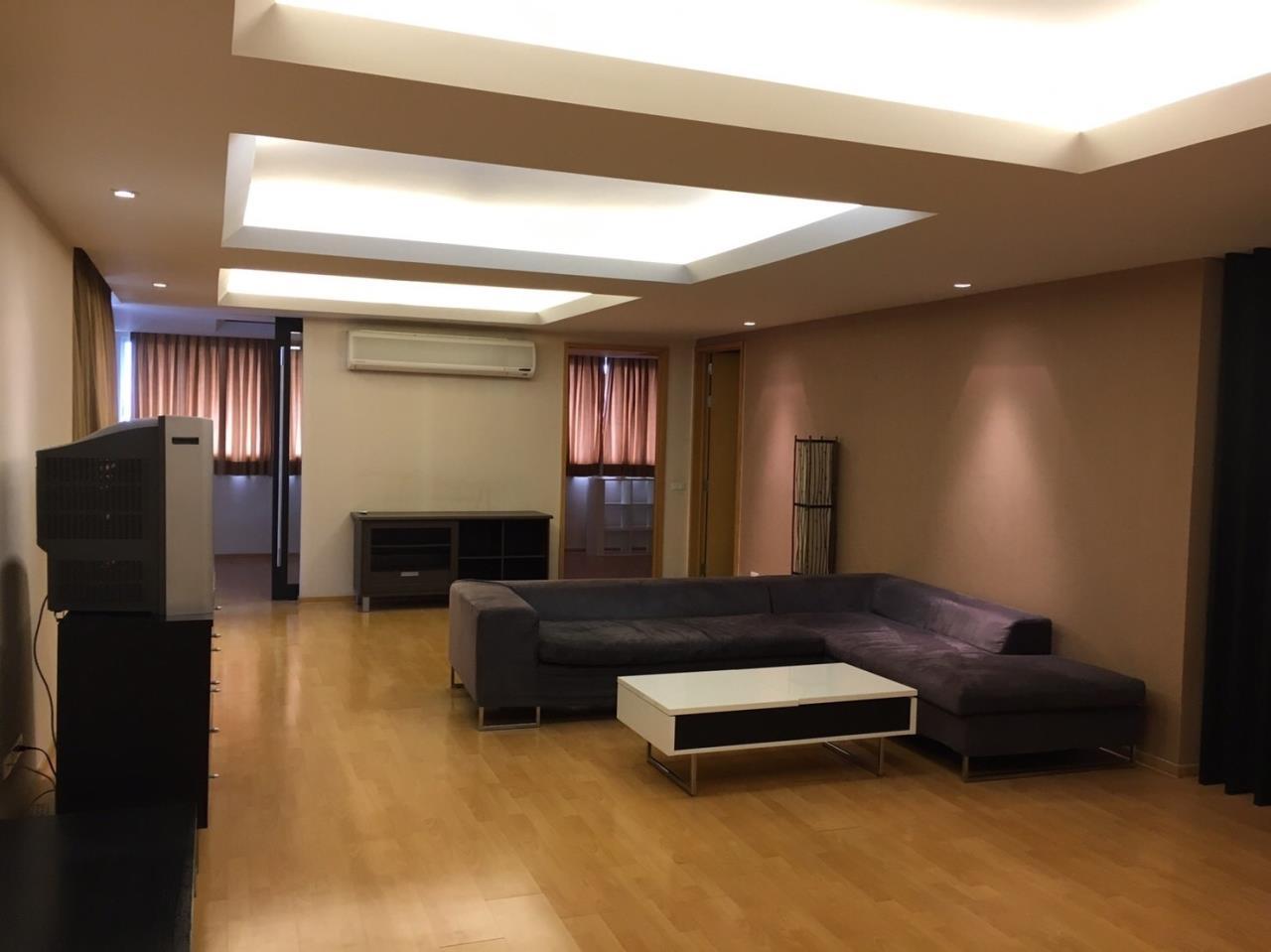 Piri Property Agency's Duplex Penthouse with 4 Bedrooms in Ekkamai - 27th Floor 2