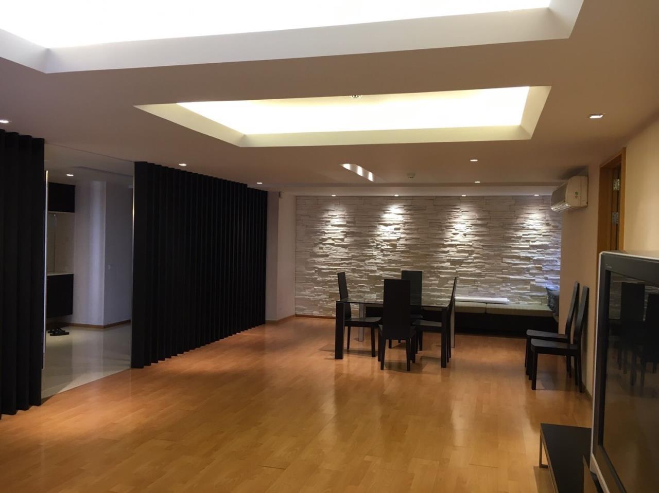 Piri Property Agency's Duplex Penthouse with 4 Bedrooms in Ekkamai - 27th Floor 1