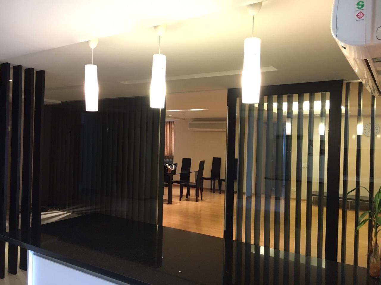 Piri Property Agency's Duplex Penthouse with 4 Bedrooms in Ekkamai - 27th Floor 4