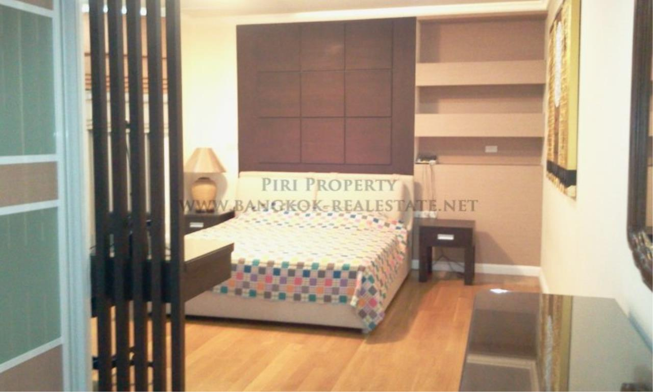 Piri Property Agency's Exclusive Living in Phrom Phong - Cadogan Private Residence - 3BR 5