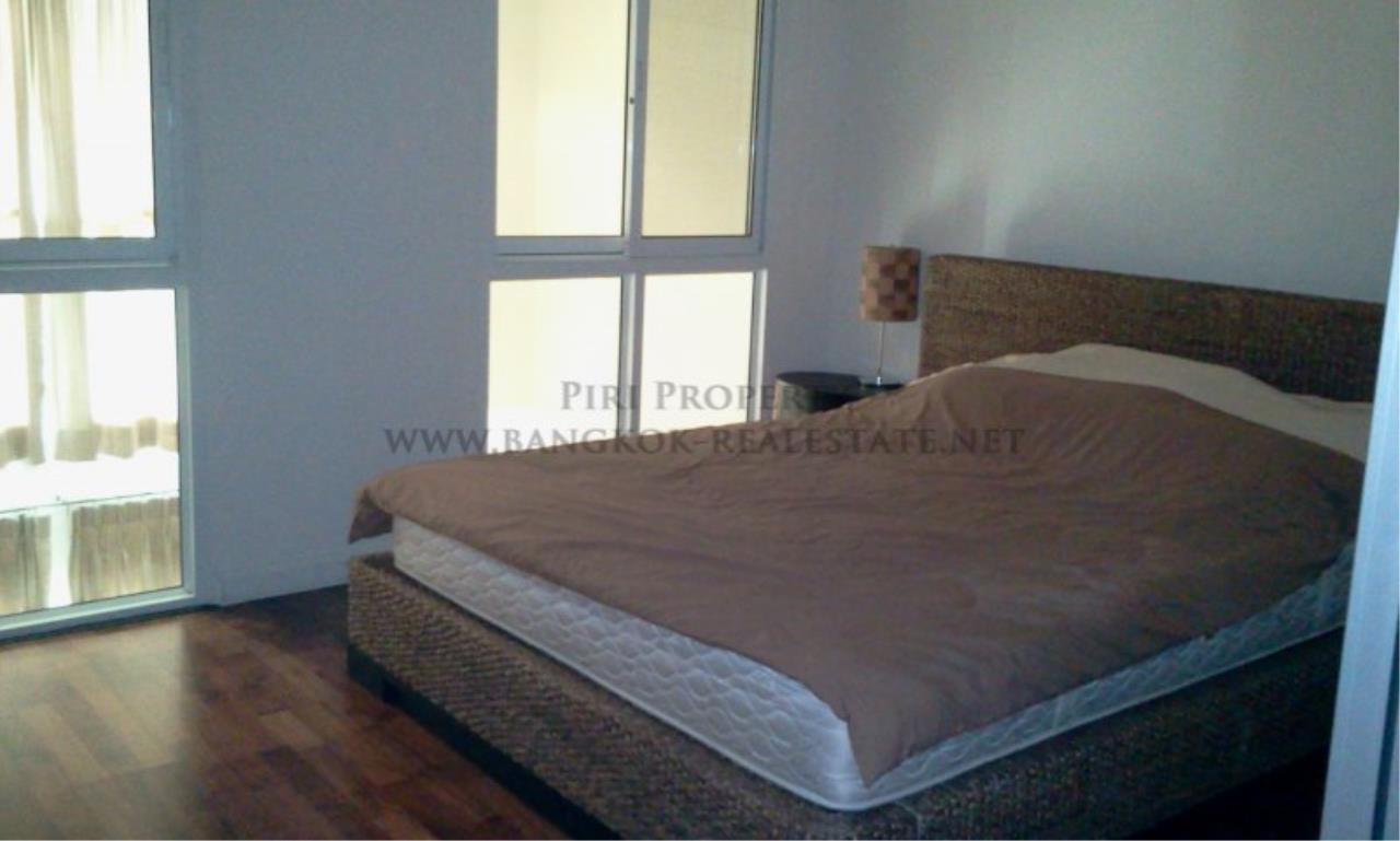 Piri Property Agency's Exclusive Duplex Condo with 3 Bedrooms in Phrom Phong 5