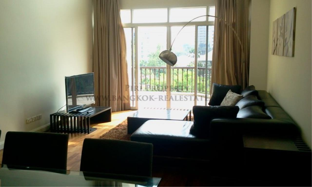 Piri Property Agency's Exclusive Duplex Condo with 3 Bedrooms in Phrom Phong 2