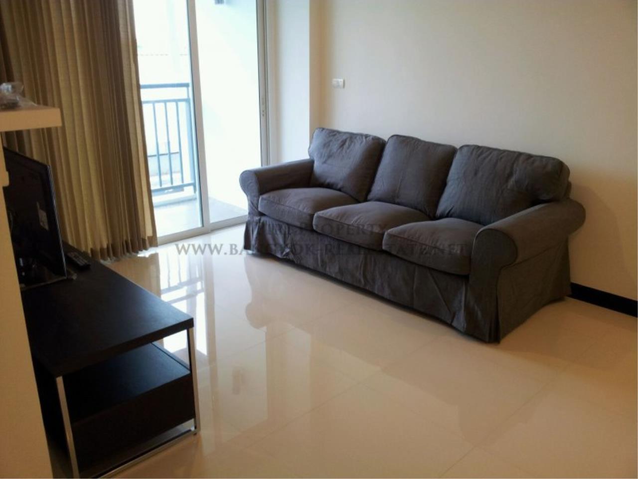 Piri Property Agency's Voque 16 - Modern Condo near Asoke for Rent 1