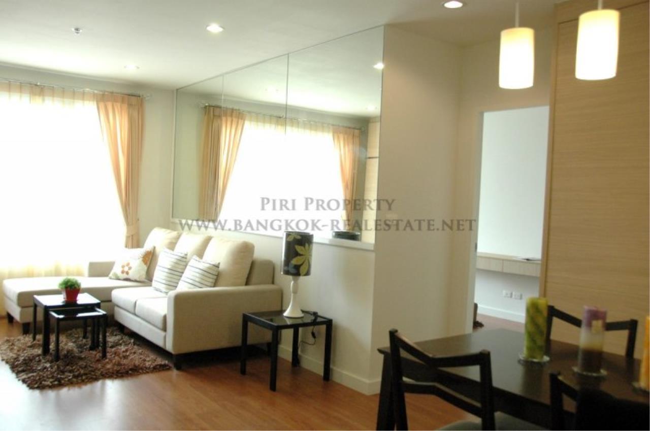 Piri Property Agency's Condo One X - One Bedroom on 17th Floor 3