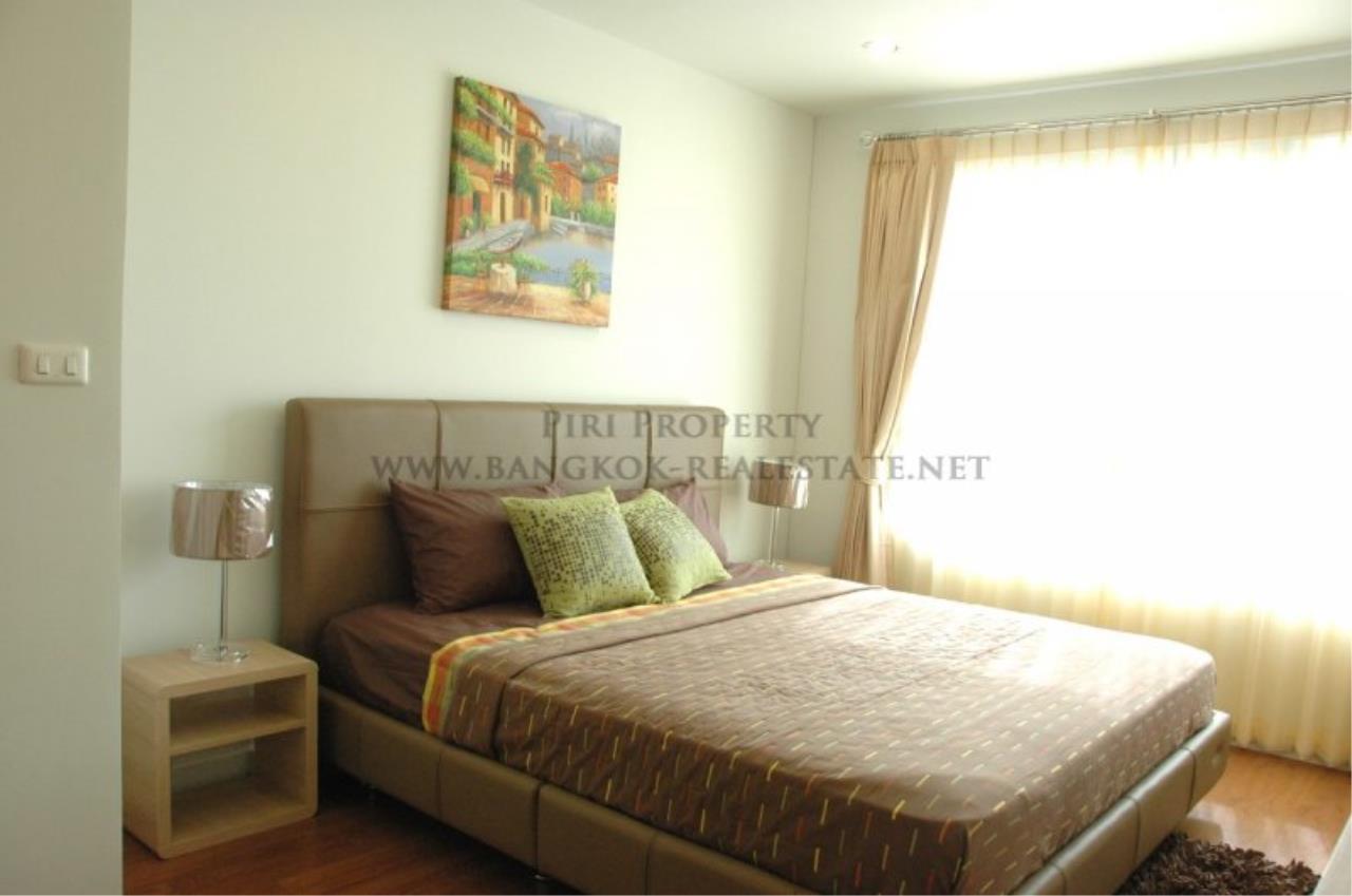 Piri Property Agency's Condo One X - One Bedroom on 17th Floor 5