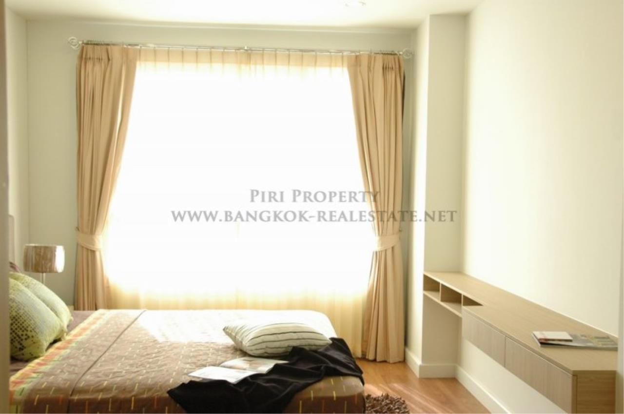 Piri Property Agency's Condo One X - One Bedroom on 17th Floor 6