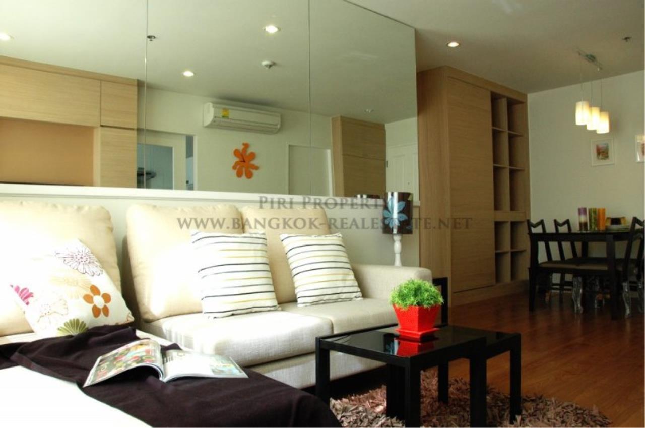 Piri Property Agency's Condo One X - One Bedroom on 17th Floor 4