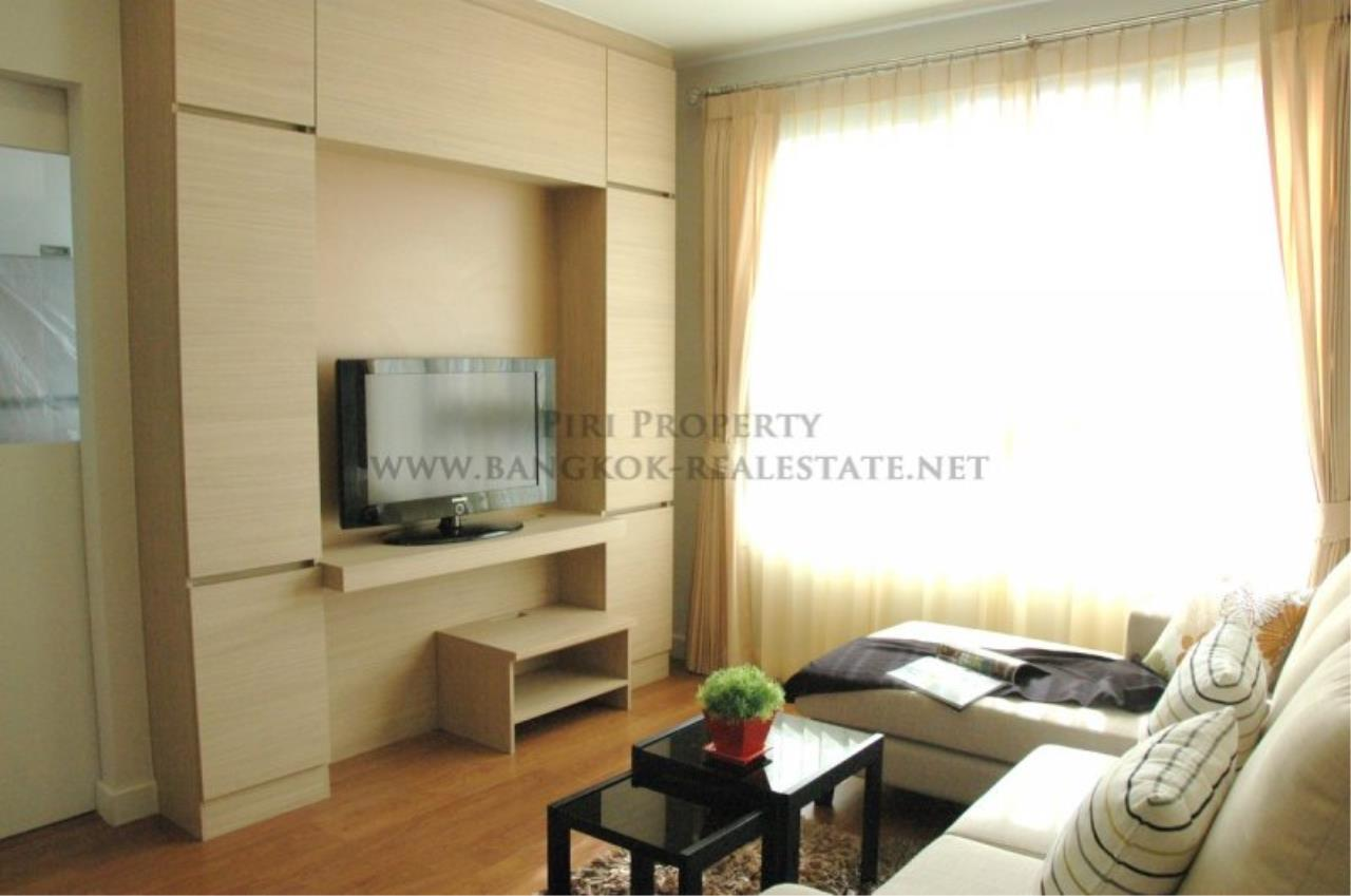 Piri Property Agency's Condo One X - One Bedroom on 17th Floor 1