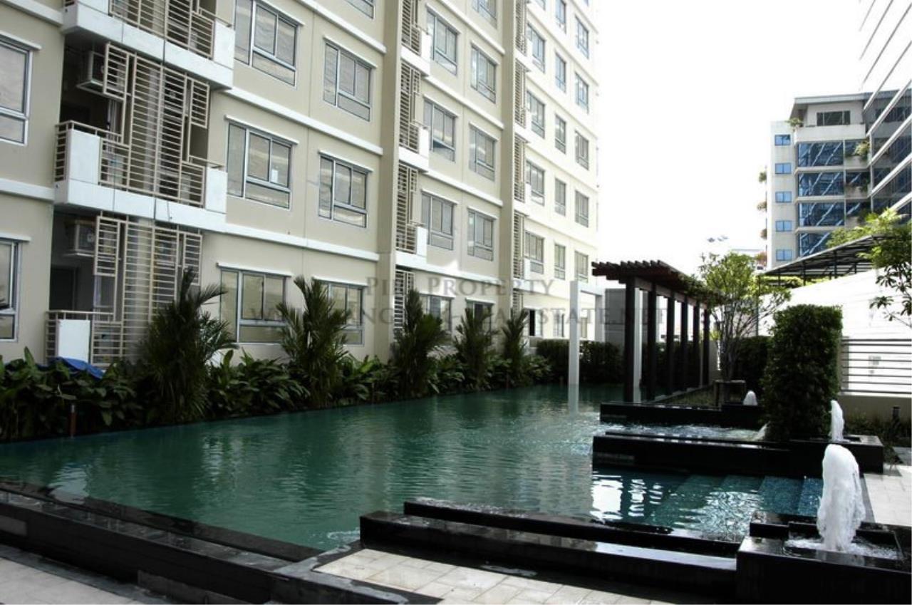 Piri Property Agency's Condo One X - One Bedroom on 17th Floor 9