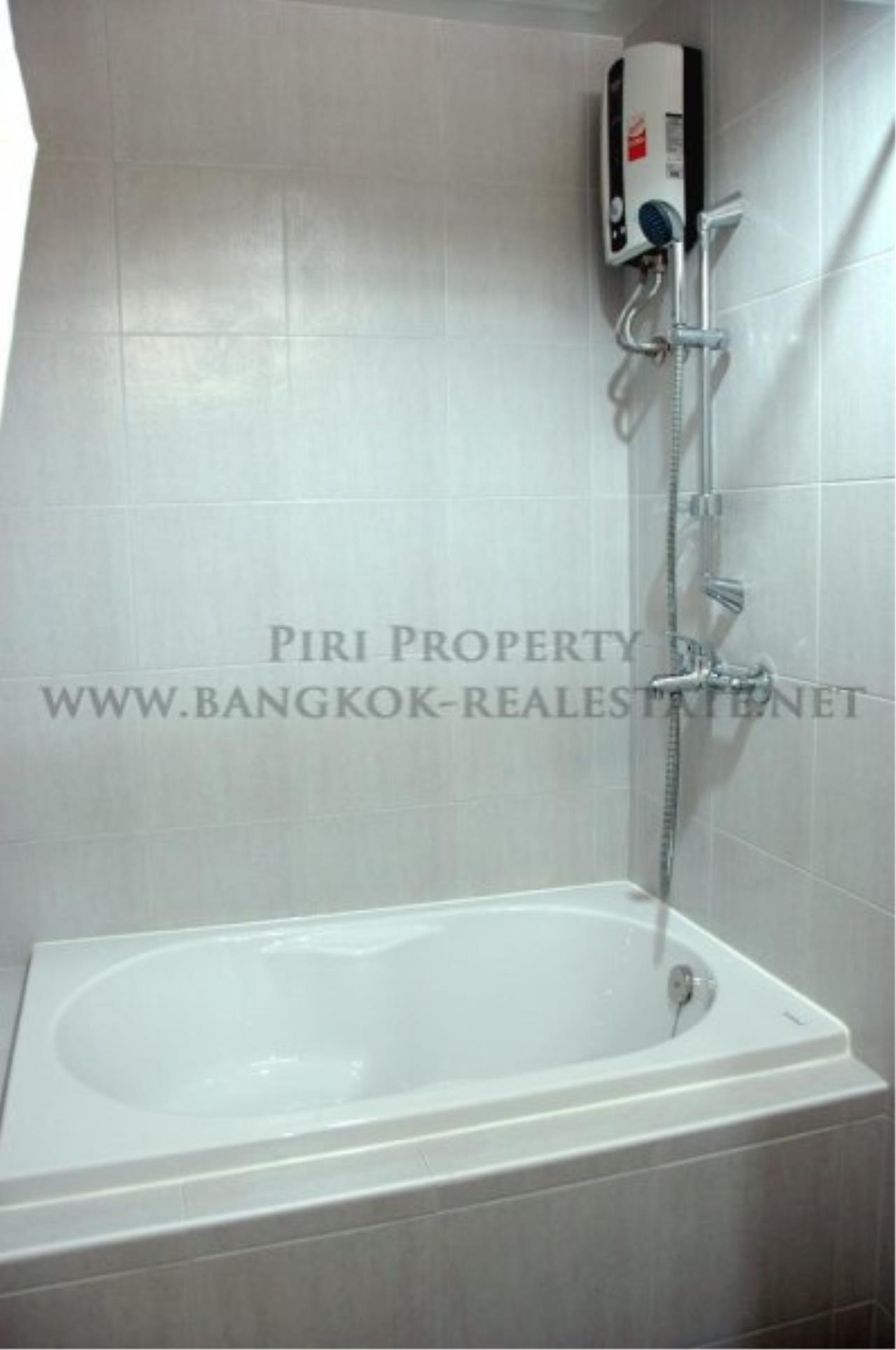 Piri Property Agency's Condo One X - One Bedroom on 17th Floor 10