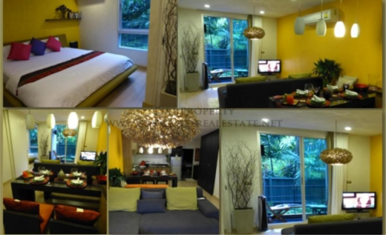Piri Property Agency's Tree Condo 42 - One Bedroom for Sale in Phra Khanong 2
