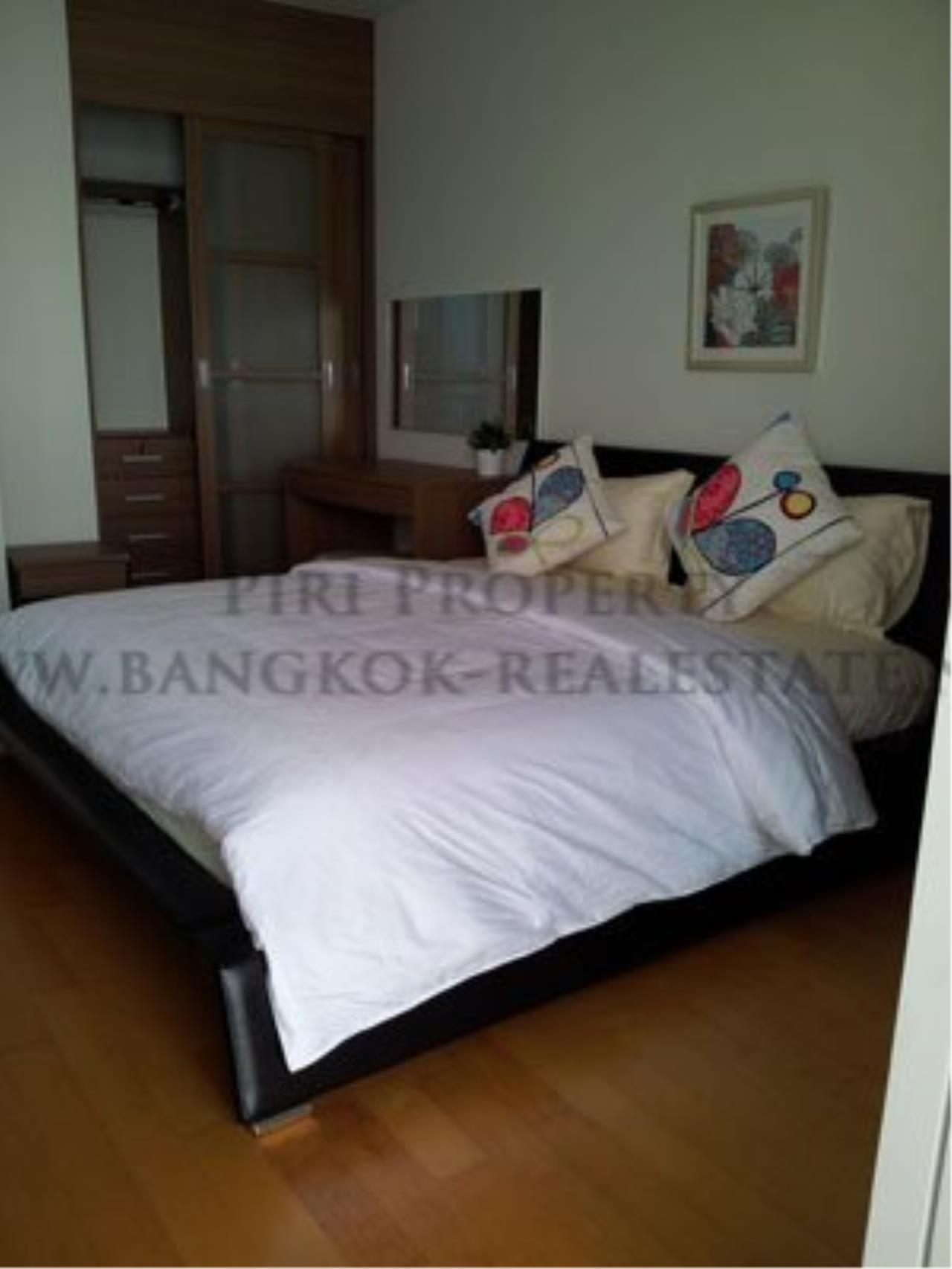 Piri Property Agency's Living on the 40th Floor - Villa Ratchatewi - 1 BR for rent 8