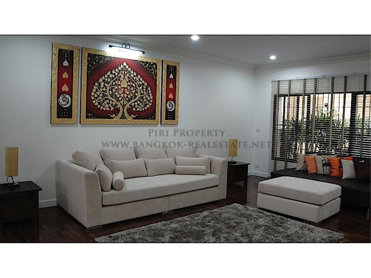 Piri Property Agency's Huge and very exclusively furnished 3 Bedroom Condo 1