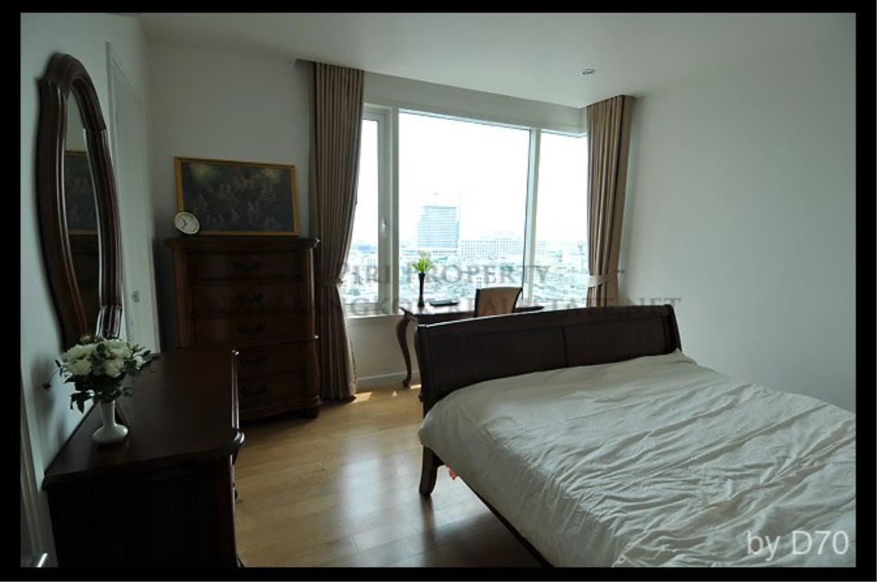 Piri Property Agency's Beautifully furnished 2 Bedroom Condo - Manhattan Chidlom 3