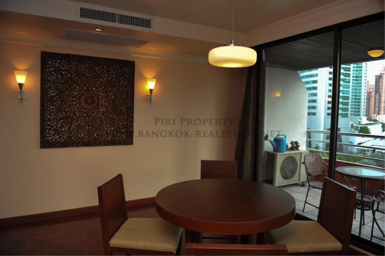 Piri Property Agency's Lake Avenue Condominium - Premium One Bedroom Condo 3