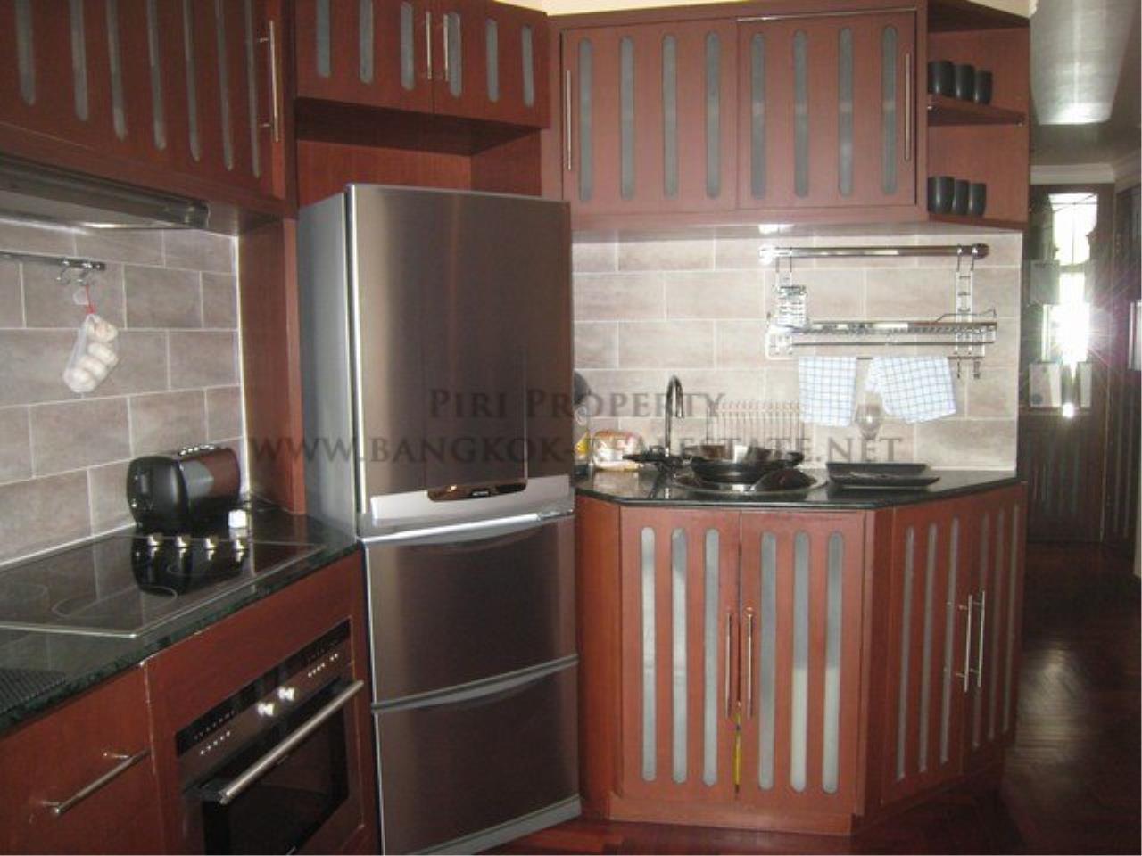 Piri Property Agency's Lake Avenue Condominium - Premium One Bedroom Condo 11