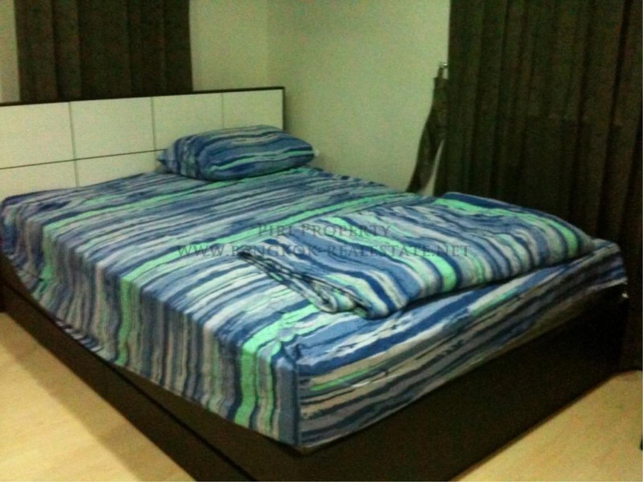 Piri Property Agency's My Resort Bangkok - Condo on 19th Floor for rent 1