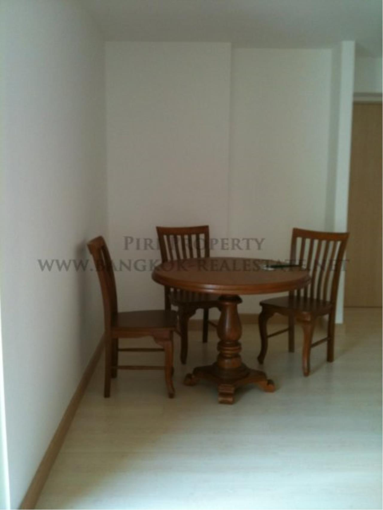 Piri Property Agency's My Resort Bangkok - Condo on 19th Floor for rent 4