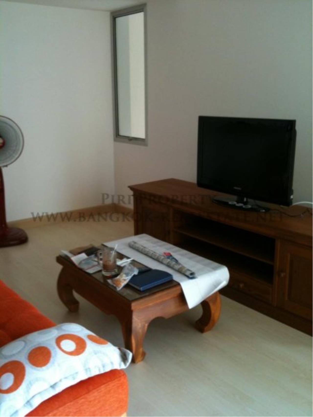 Piri Property Agency's My Resort Bangkok - Condo on 19th Floor for rent 2