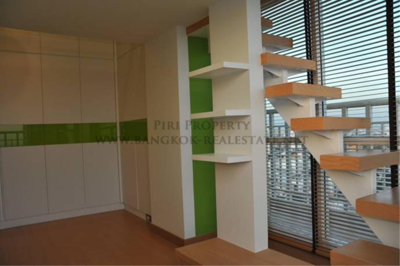 Piri Property Agency's Duplex Penthouse - Heritage 59 - For Rent 13