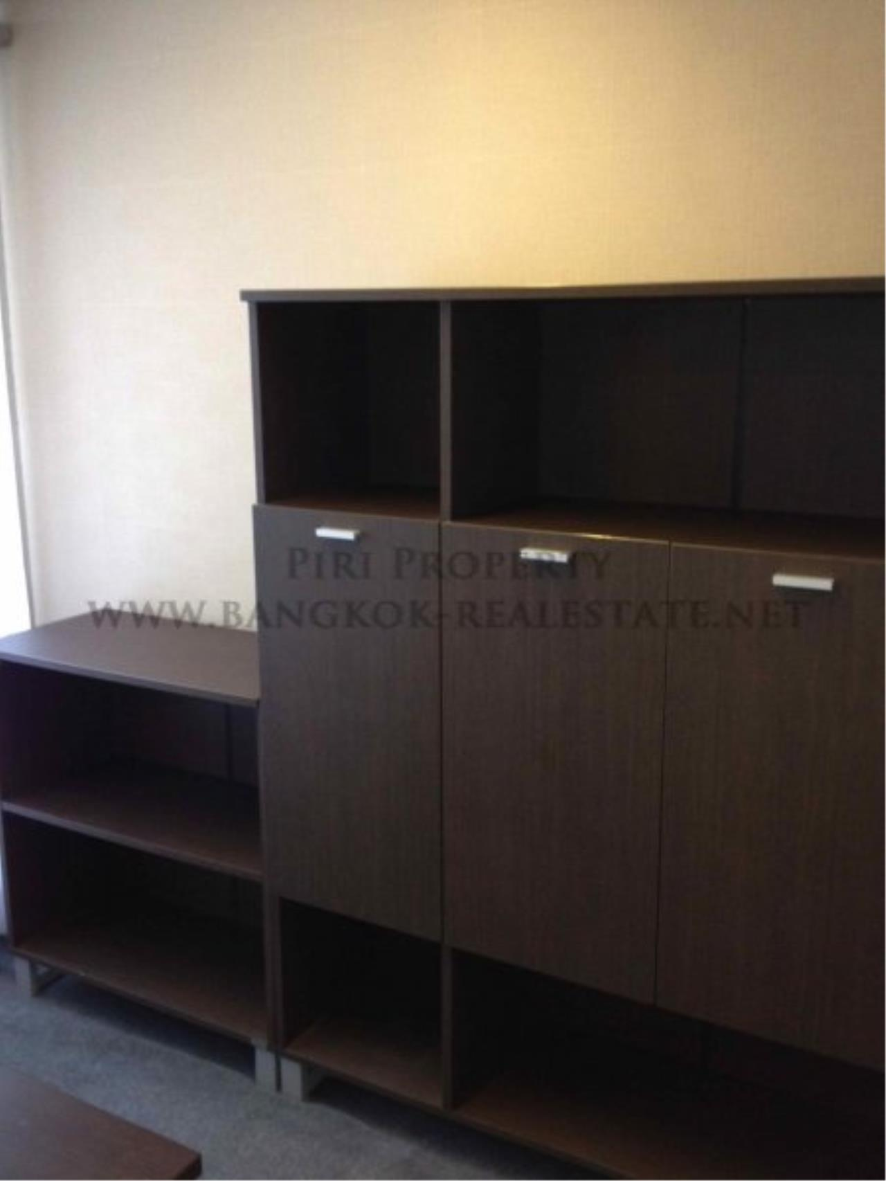 Piri Property Agency's DS Tower 2 - Renovated and Condo for Sale - 3BR 15