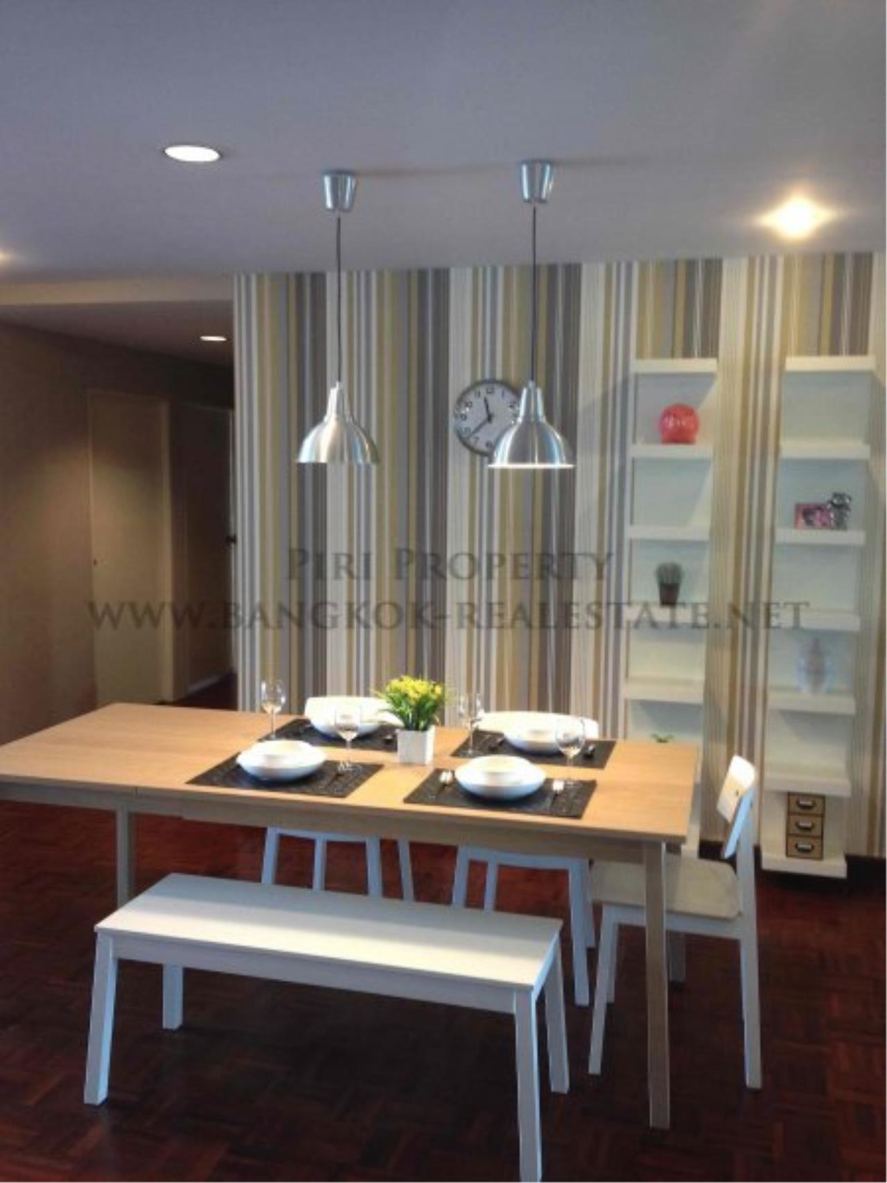 Piri Property Agency's DS Tower 2 - Renovated and Condo for Sale - 3BR 1