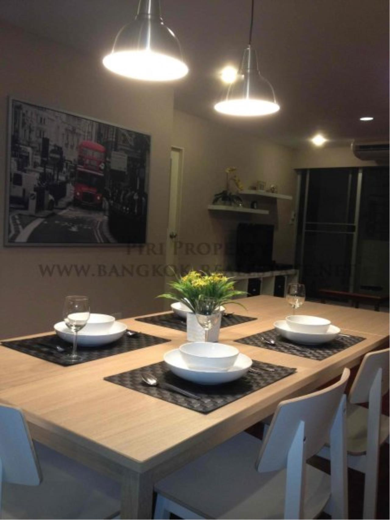 Piri Property Agency's DS Tower 2 - Renovated and Condo for Sale - 3BR 2